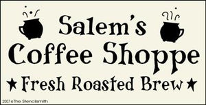 Salem's Coffee Shoppe