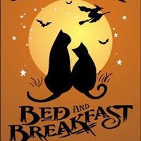 774 - Black Cat Bed & Breakfast