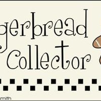 Gingerbread Collector