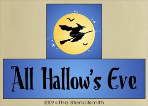 815 - All Hallow's Eve - block set