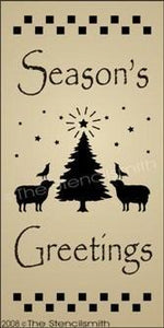 82 - Season's Greetings
