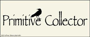 Primitive Collector
