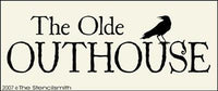 The Olde OUTHOUSE