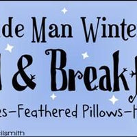 Olde Man Winter's Bed & Breakfast