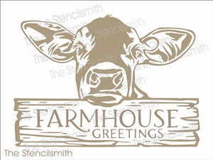 6748 - Farmhouse Greetings