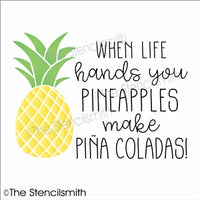 6798 - when life hands you pineapples