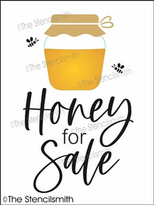 6841 - Honey for sale