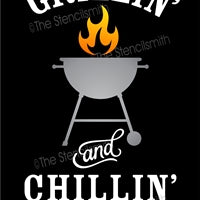 6862 - Grillin' and Chillin' life is good