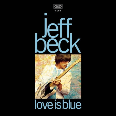 "Jeff Beck - Love Is Blue/ I've Been Drinking 7"" (RSD 2015)"
