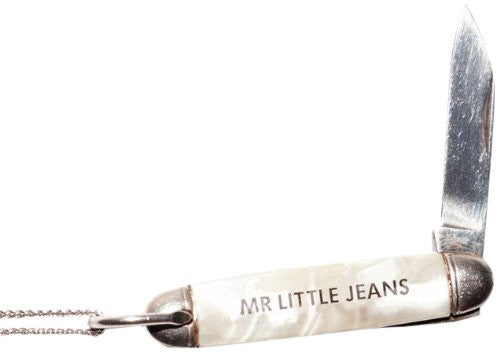 Mr. Little Jeans - Pocketknife