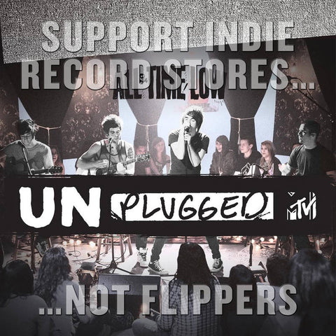 All Time Low - MTV Unplugged (RSD 2017)