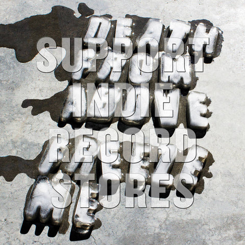 Death From Above 1979 - Freeze Me 7""