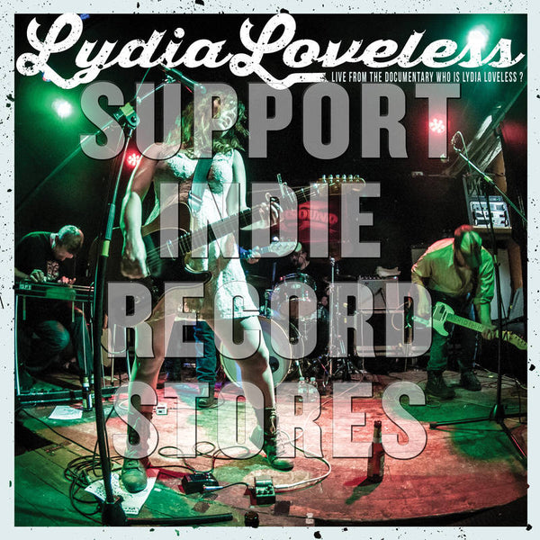 Lydia Loveless - Live From The Documentary