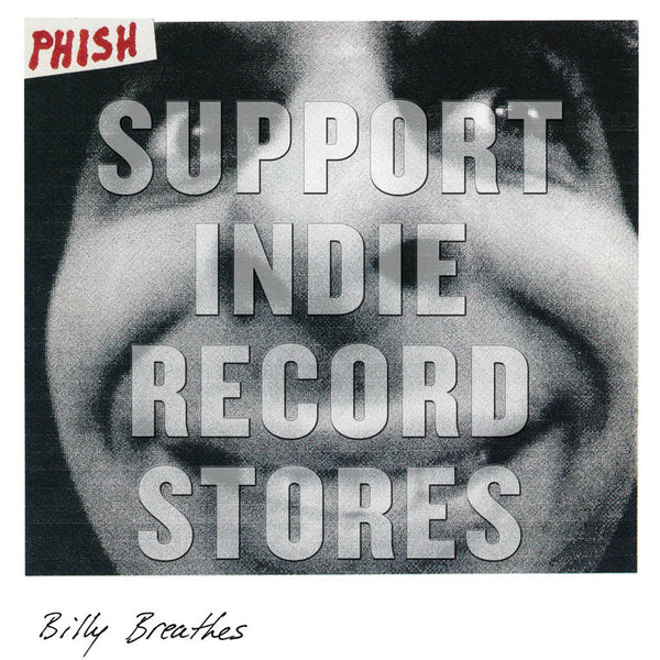 Phish - Billy Breathes (RSD2018)