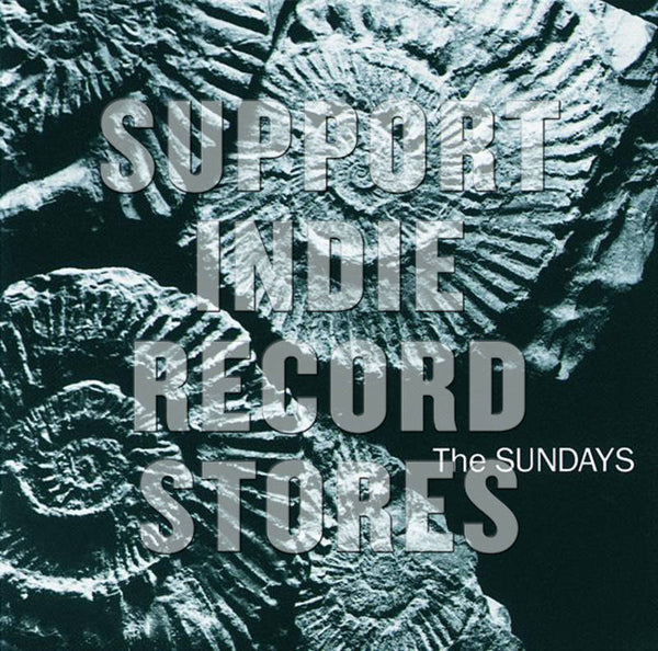Sundays - Reading, Writing and Arithmetic (RSD2018)