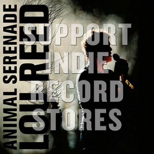 Lou Reed - Animal Serenade (RSD2018)