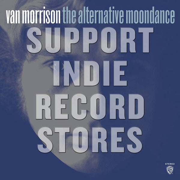 Van Morrison - Alternative Moondance (RSD2018)