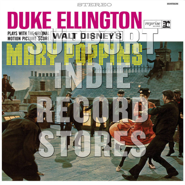 Duke Ellington - Plays with the Original Score Mary Poppins (RSDBF2018)