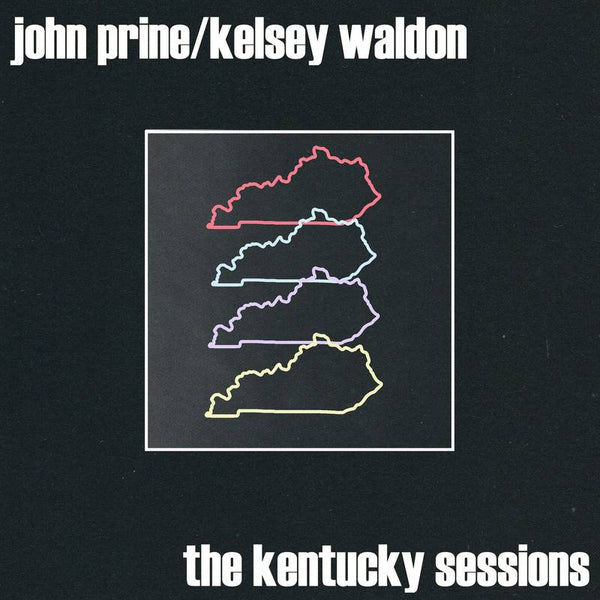 John Prine/ Kelsey Waldon - The Kentucky Sessions (RSD2020)