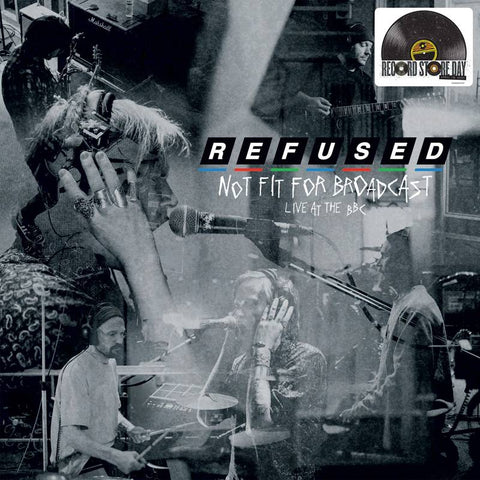 Refused - Not Fit For Broadcast (RSD2020)