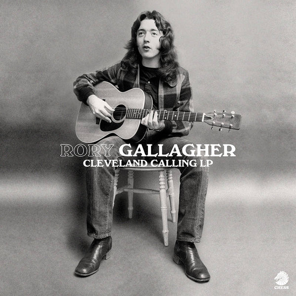Rory Gallagher - Cleveland Calling (RSD2020)