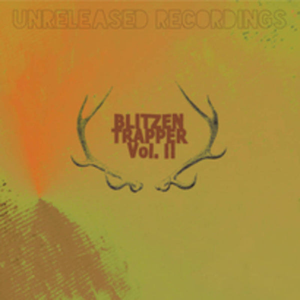 Blitzen Trapper - Unreleased Recordings Vol. 2 (RSD2020)