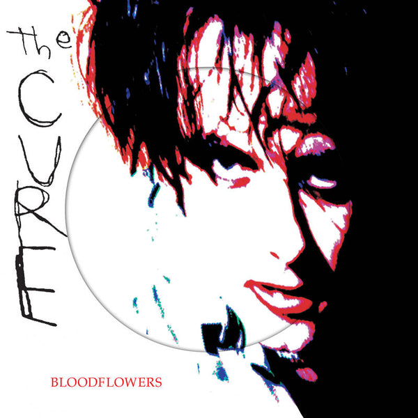 Cure, The - Bloodflowers (RSD2020)