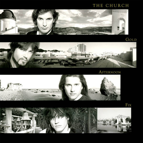 The Church - Gold Afternoon Fix (RSD2020)