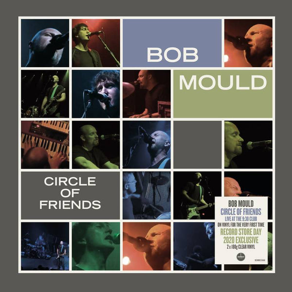 Bob Mould - Circle of Friends (RSD2020)