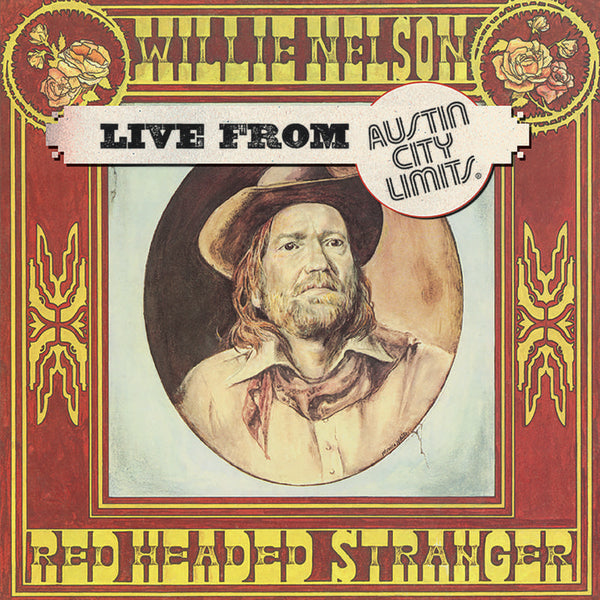 Willie Nelson - Red Headed Stranger (RSDBF2020)