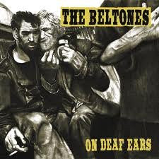 Beltones, The - On Deaf Ears (RSD 2014)