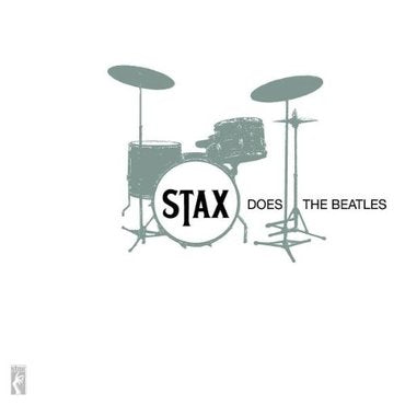 Various - Stax Does The Beatles (RSD2019)