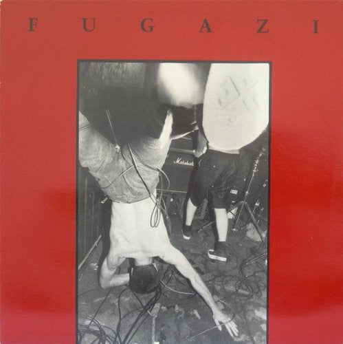 Fugazi - Self Titled EP