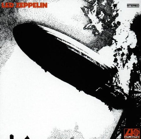 Led Zeppelin- I