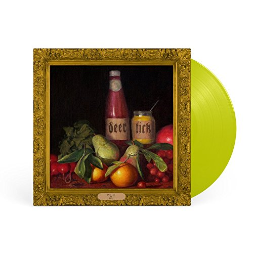 Deer Tick - Deer Tick Vol. 2