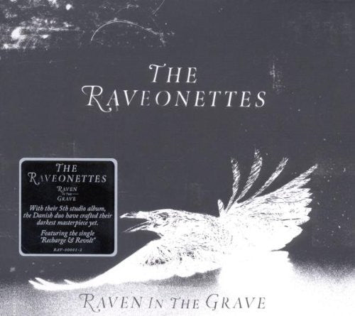 Raveonettes - Raven In The Grave