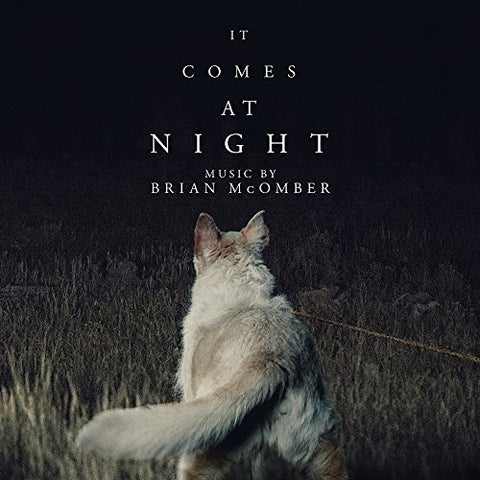 O.S.T.  It Comes At Night