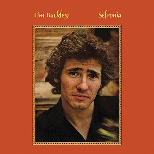 Tim Buckley - Sefronia (Pink Vinyl)
