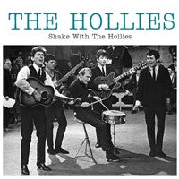 Hollies, The - Shake With The Hollies (RSD 2017)