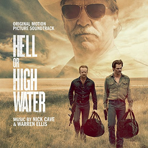 O.S.T. Nick Cave & Warren Ellis - Hell Or High Water