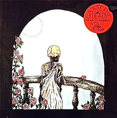 Grateful Dead - Dead In Cornell Vol. 2