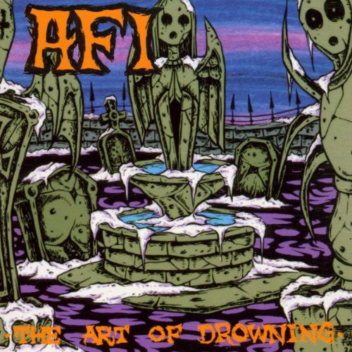 AFI - Art of Drowning