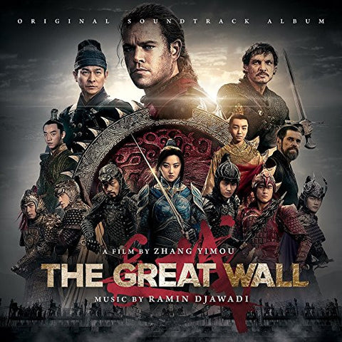 O.S.T. The Great Wall