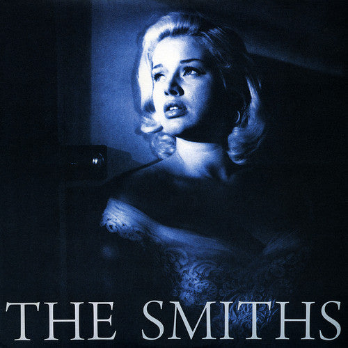 Smiths, The - Unreleased Demos & Instrumentals (Clear Blue Vinyl)