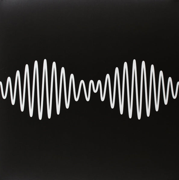 Arctic Monkeys -AM