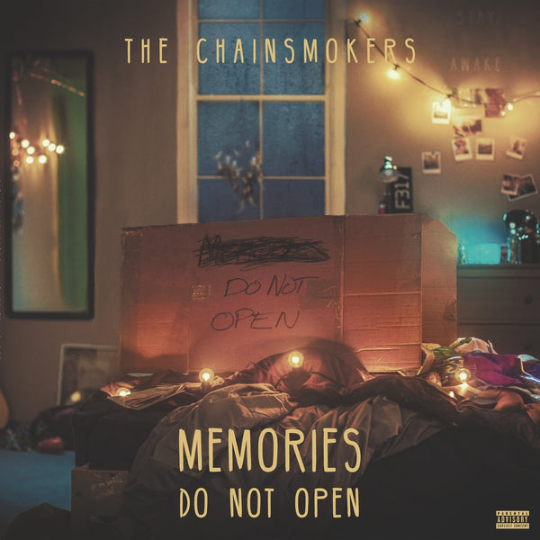 The Chainsmokers - Memories Do Not Open
