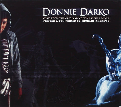 O.S.T - Donnie Darko