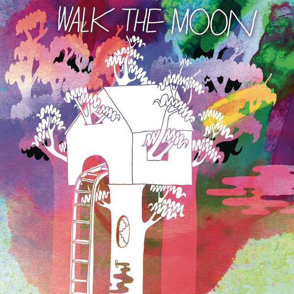 Walk The Moon - Walk The Moon