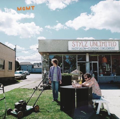 MGMT- MGMT