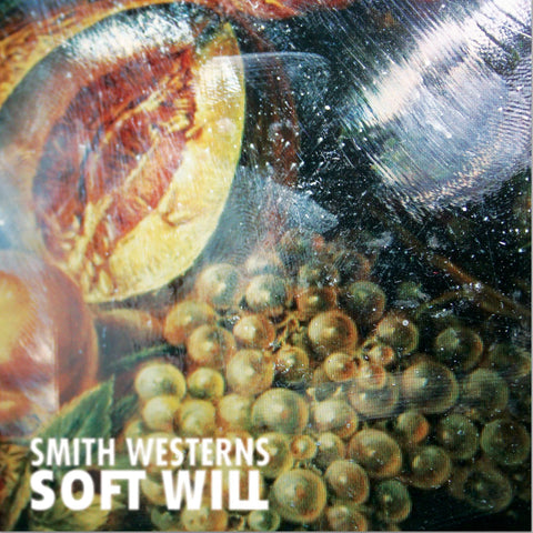 Smith Western - Soft Will